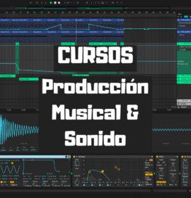 Producción Musical & Sonido
