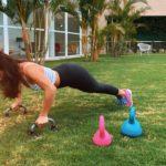 Personal Trainer: Entrenamiento Funcional